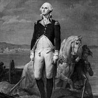 "George Washington's last words were, ""Let me go off quietly. I cannot last long."""