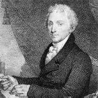 [James Monroe, half-length portrait, seated at desk, facing slightly left]. (James Monroe wrote to his friend Thomas Jefferson for advice)