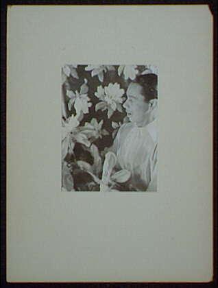 [Portrait of Cab Calloway].